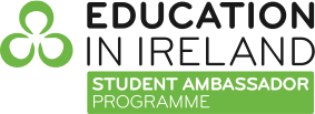 Education in Ireland Student Ambassador Blog