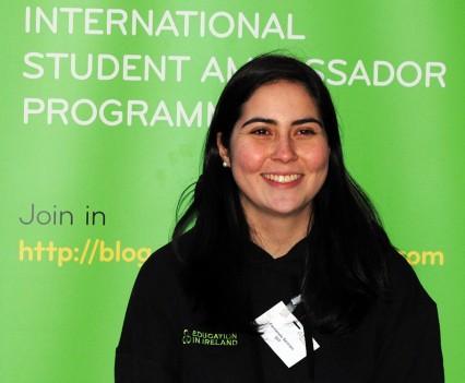 Fernanda Servian