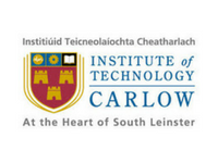 Institute of Technology Carlow logo