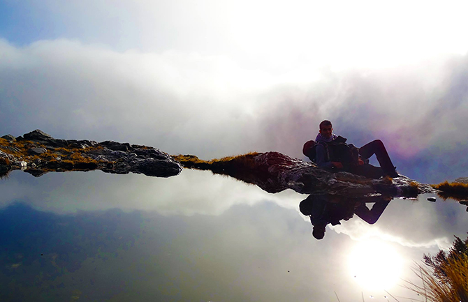 Maam Valley, Connemara