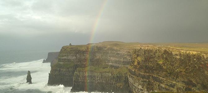 cliffs of moher dublin