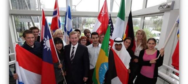 Oman to Ireland: My story