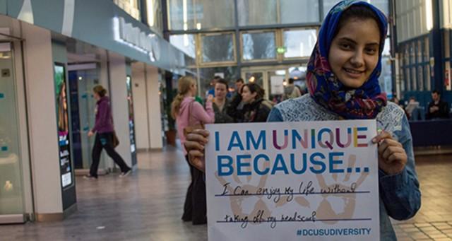Muslim student life in Ireland