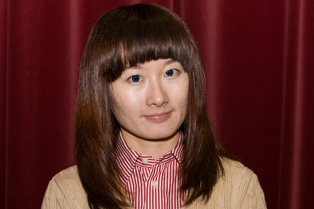Rong Ji