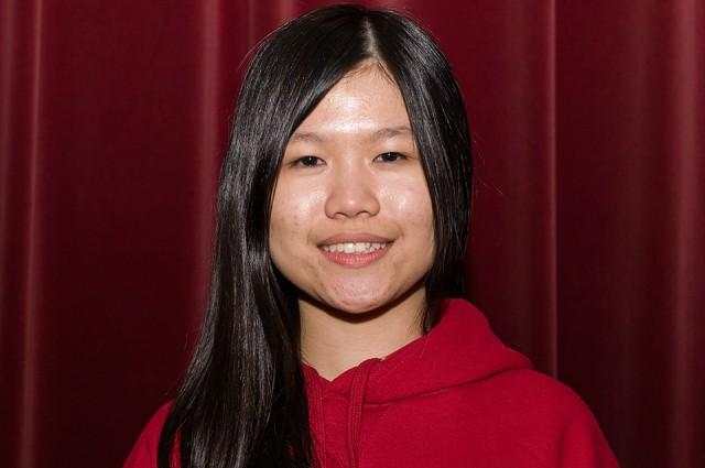 Mun Yen Chong (Melody)