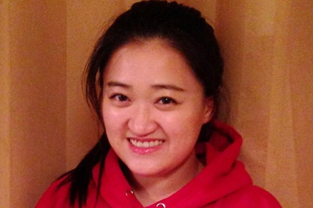 Yiding Wang (Grace)