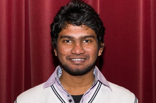 Sujay Viswanathapalli