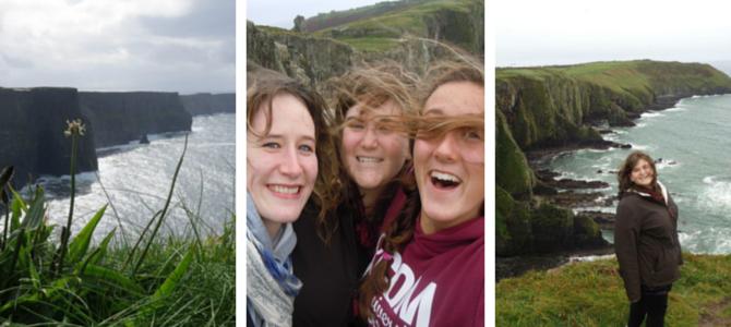 Studying in Ireland… twice