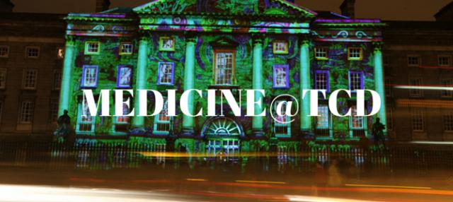 Study abroad: medicine at TCD