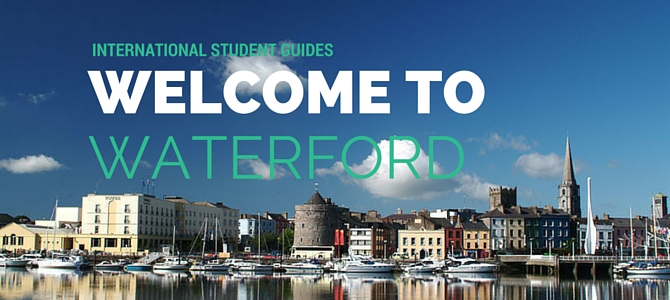 International student guide to Waterford