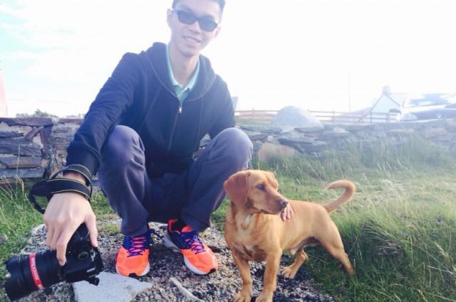 Weng Hong Au