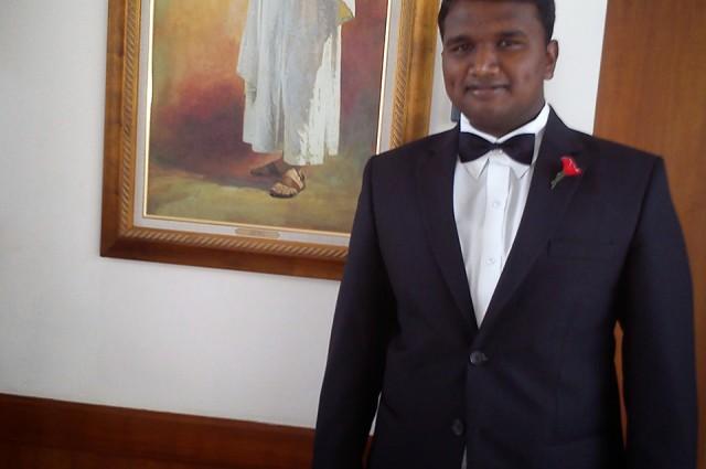 Deepak Sharma Dayalan