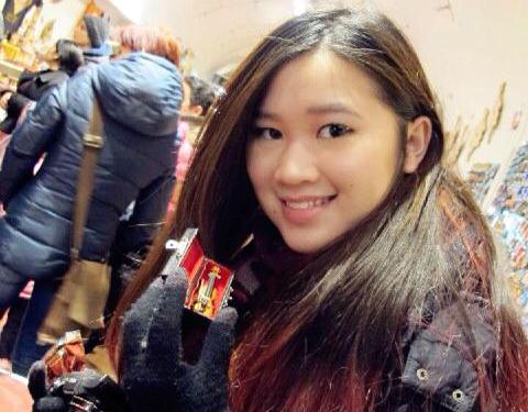 Xin Yi Joyce Lee