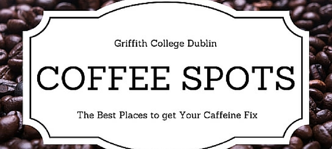 GCD coffee spots: The best places to get your caffeine fix
