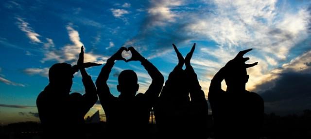 Part three: Nine Reasons to love Limerick