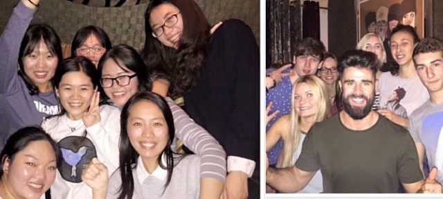 My study abroad life: learning to party in Dublin