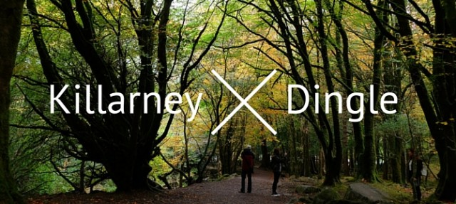 Student travel in Ireland: Killarney and Dingle