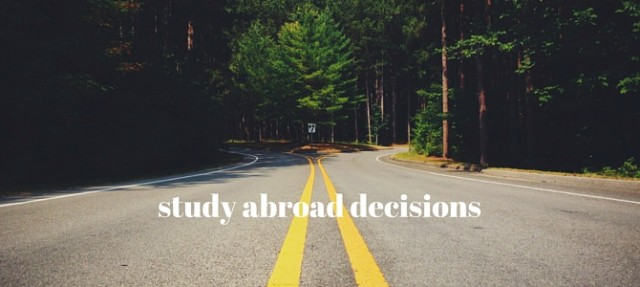 Why you should choose to study abroad at IT Tallaght