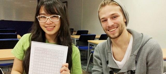 Getting involved: Chinese Society DBS