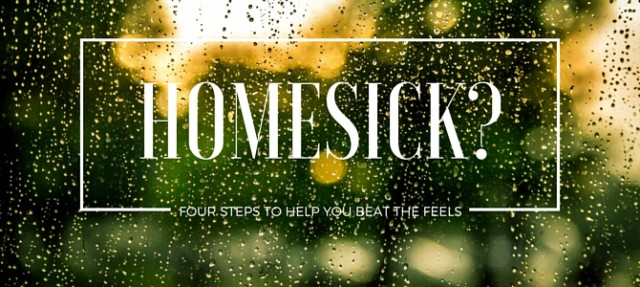Study abroad: top tips for dealing with homesickness