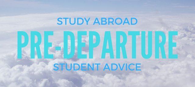Study abroad in Ireland: Pre-departure advice