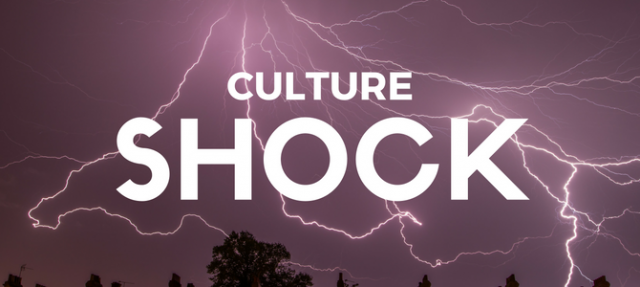How to deal with culture shock while studying abroad
