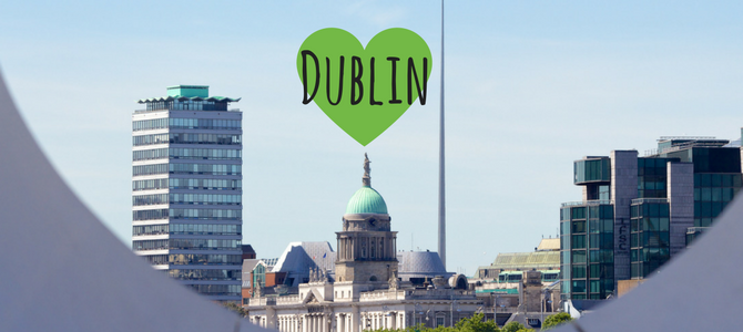 Dublin: why it's a study abroad favourite
