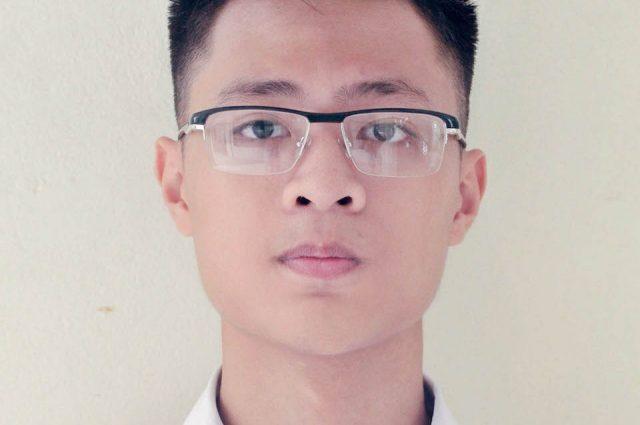 Phan Anh Nguyen