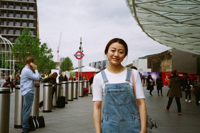 Yujun Yao