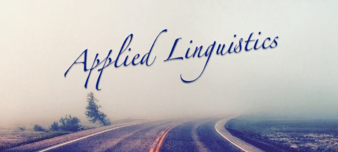Why choose a Masters in Applied Linguistics at UCC?
