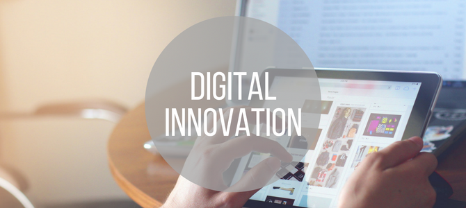 MSc Digital Innovation at the UCD Michael Smurfit Graduate Business School