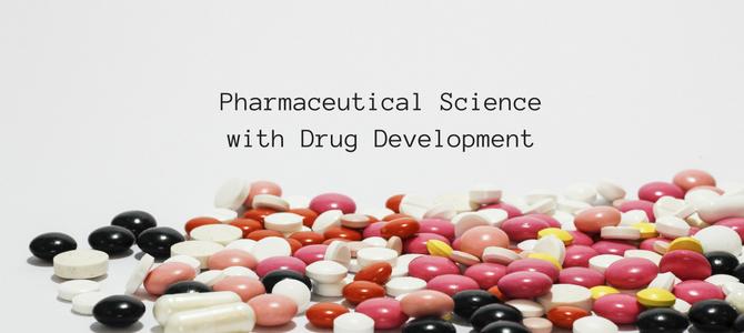 Why choose Pharmaceutical Science with Drug Development at IT Sligo?
