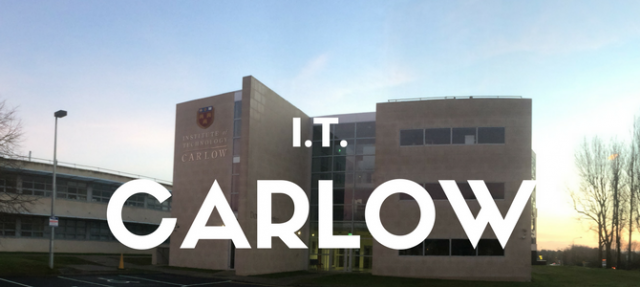 PhD in Environmental Science at IT Carlow