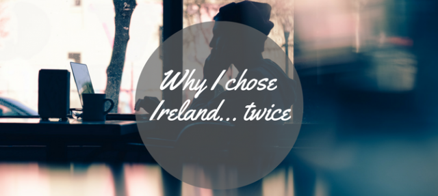 Five reasons why I chose to study at TU Dublin Blanchardstown Campus, twice