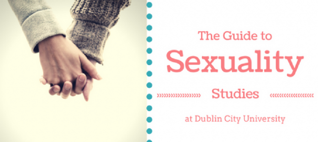 A guide to MA Sexuality Studies at Dublin City University