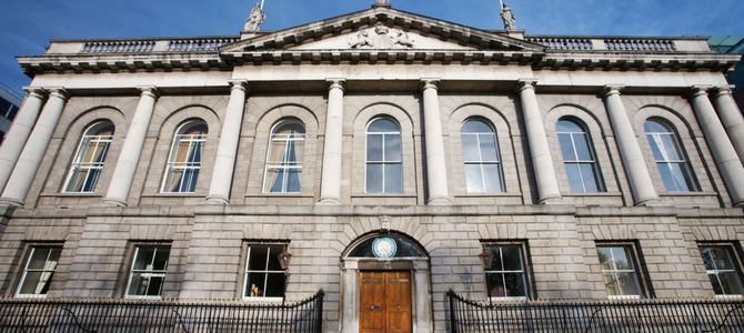 Why choose Medicine at the Royal College of Surgeons in Ireland?