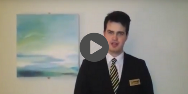 Four reasons to choose the Shannon College of Hotel Management