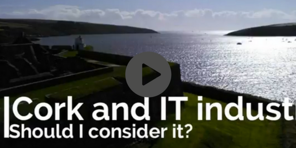 Why you should consider studying IT abroad in Cork, Ireland