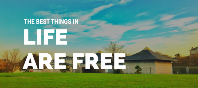 Five ways to make the most of study abroad… for free