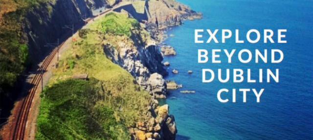 Travel Ireland: It's time to explore beyond Dublin City Centre…