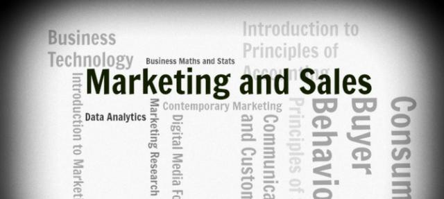 Why choose Marketing and Sales at IT Sligo?