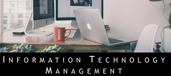Information Technology Management at IT Carlow