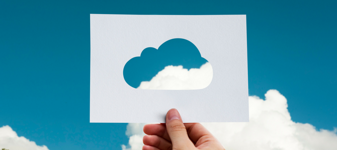 Infographic: why choose MSc Cloud Computing at NCI?