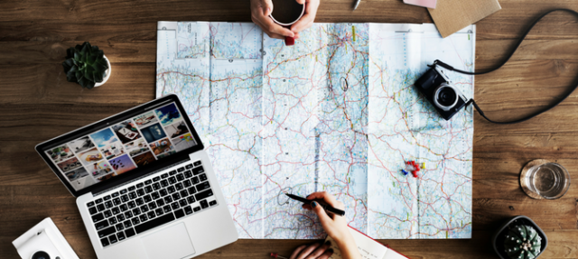 The European international student guide to budget travel