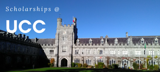 Living the dream: how I ended up studying abroad at UCC on a MSc scholarship