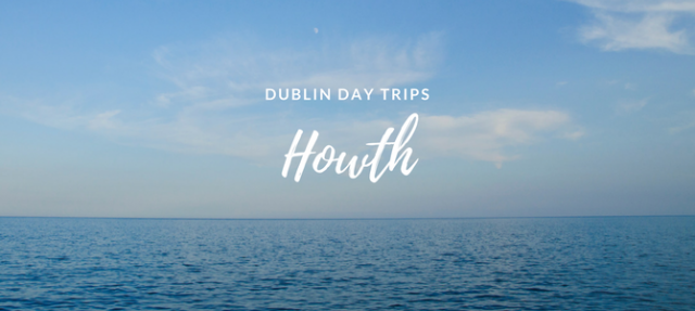 Day trip to Howth, Co Dublin