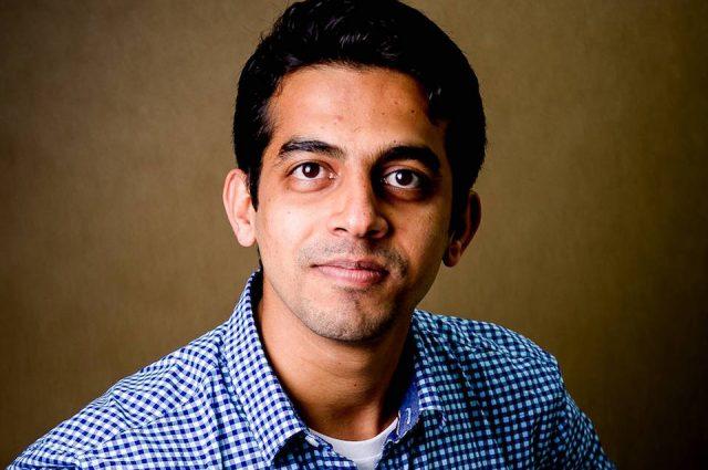 Anish Umarjikar