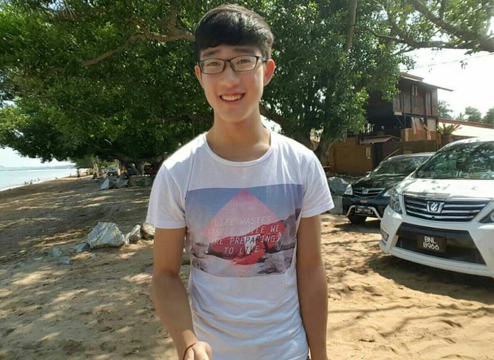 Kean Yeap Yong