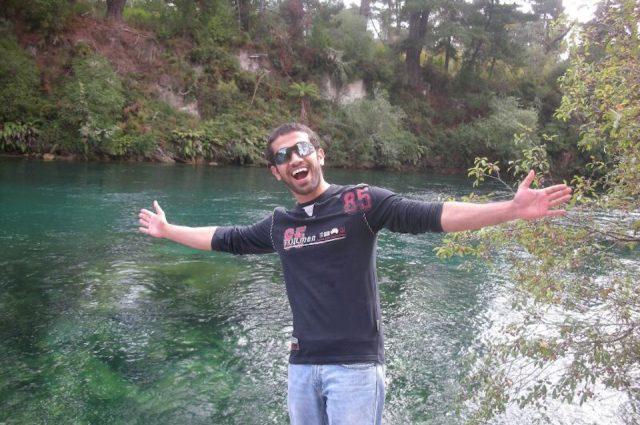 Ammar Saleh Alammar