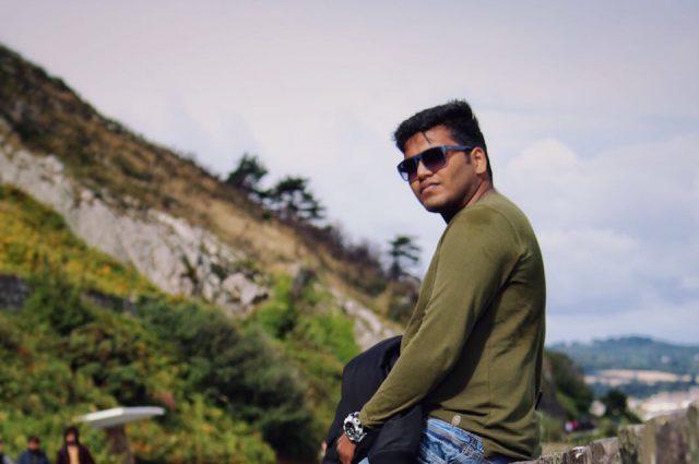 Premchander Mohan